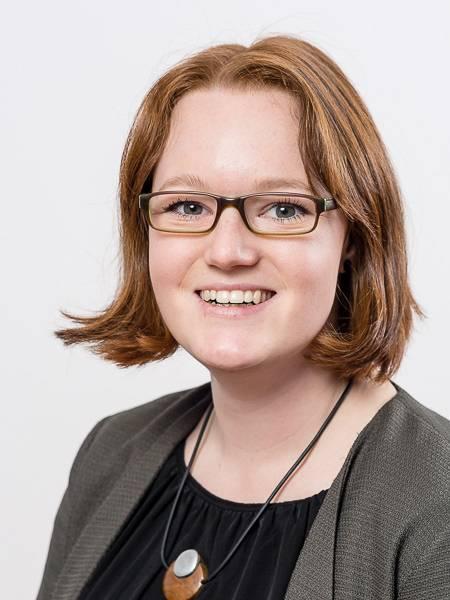 Dominika Wehrle
