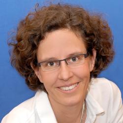Dr. Med. Carola Schiebel