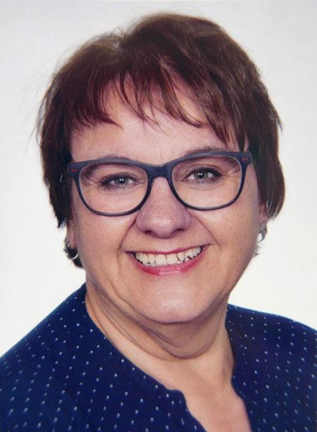 Sandra Beha